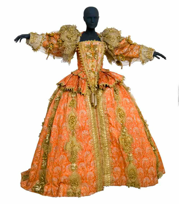 Reflecting Historical Periods In Stage Costume Victoria And Albert Museum