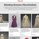 Wedding Dresses Pinterest Board