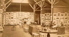 1858 Exhibition of the Photographic Society of London