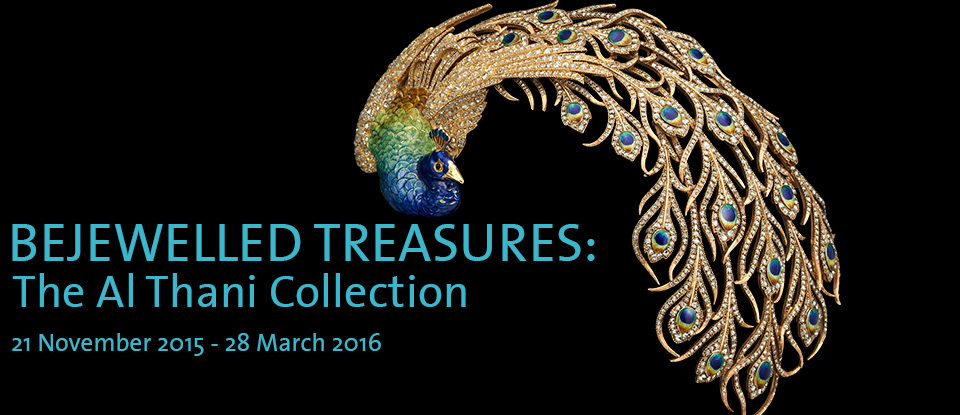 Bejewelled Treasures banner image