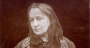 Julia Margaret Cameron: Biography