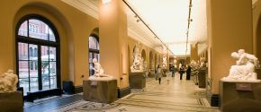 Sculpture Galleries