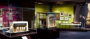 Theatre & Performance Galleries