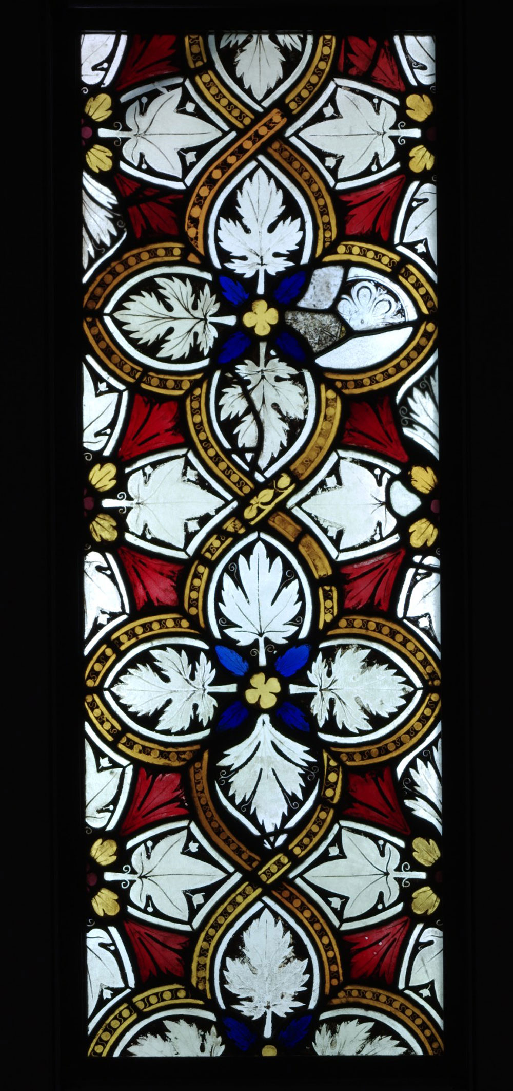 Christian symbolism the natural world victoria and albert museum panel unknown maker about 1290 museum no 5462 1858 biocorpaavc Image collections