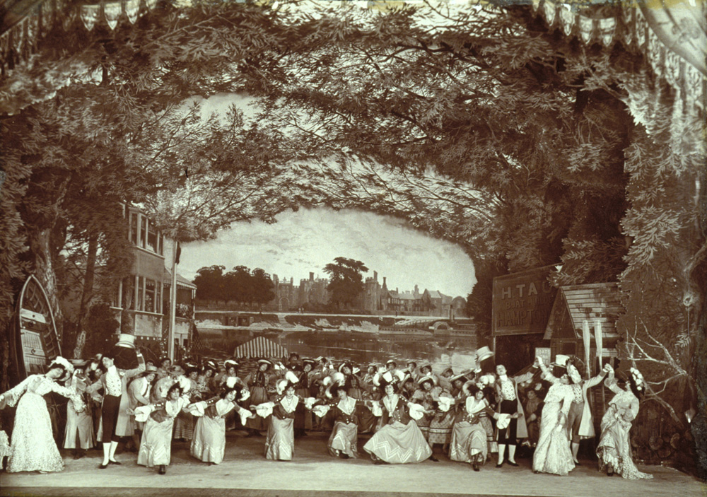 History of Black Dance: The Origins of Black Dance
