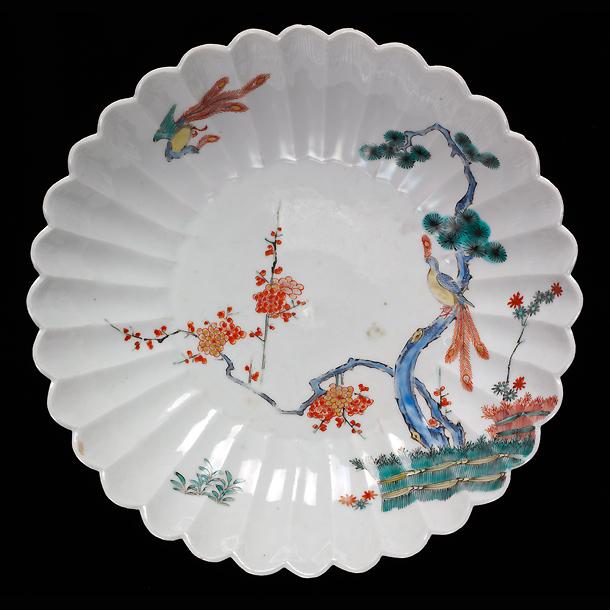 Japanese Ceramic Styles Victoria And Albert Museum