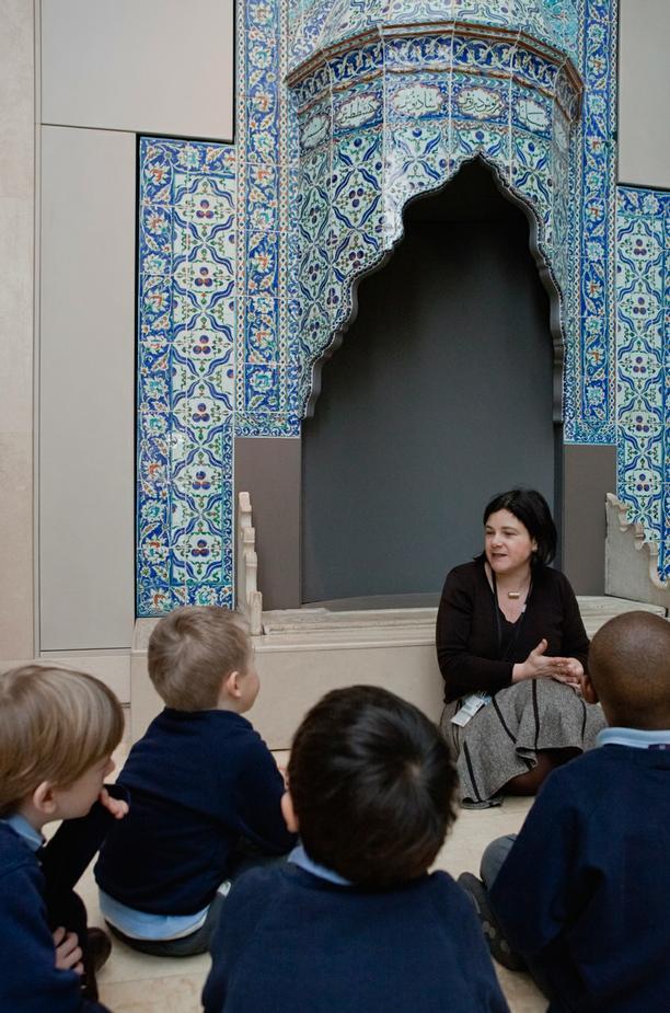 Islamic Ideas For Wall Decor Interior Design Ideas