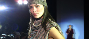 Fashion in Motion: Missoni