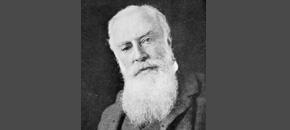 George Salting