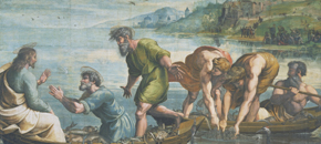 Teachers' resource: Raphael – in the picture
