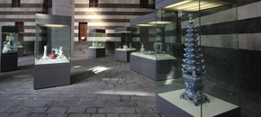 Thumbnail of Development of the Islamic Middle East Gallery, 2006