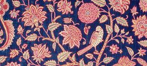 South Asian textiles