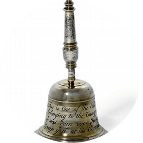 Bell, Francis Garthmore, about 1727