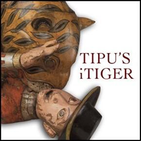 Tipu's iTiger