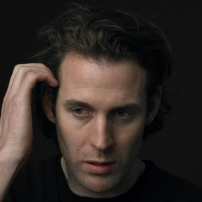 Christian Kerrigan, Digital Designer Resident at the V&A, January - June 2010