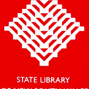 Fig. 1. Logo of the State Library of New South Wales, Sydney