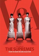 The Story of The Supremes from the Mary Wilson Collection exhibition poster