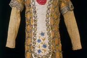 Costume for LOiseau dor, Diaghilev Ballets Russes, 1913. Museum no. S.837  1981