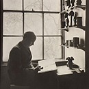 Curtis Moffat: Experimental Photography and Design, 1923-1935