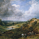 Biography of John Constable