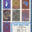 East Totem West: Explorations by San Francisco Artists