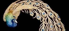 Exhibition - Bejewelled Treasures: The Al Thani Collection