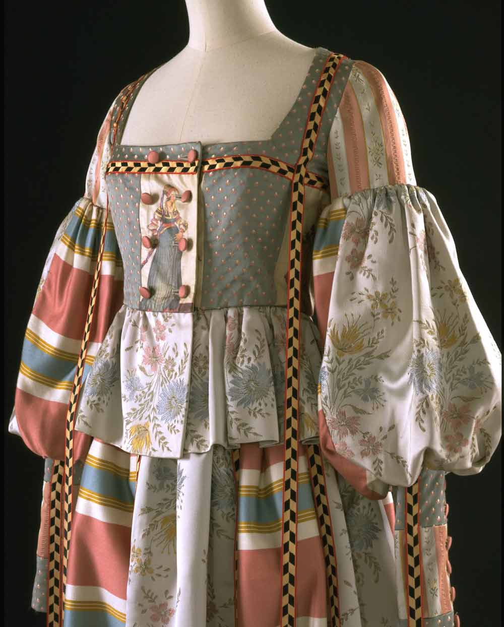 Introduction to 20th-Century Fashion - Victoria and Albert Museum