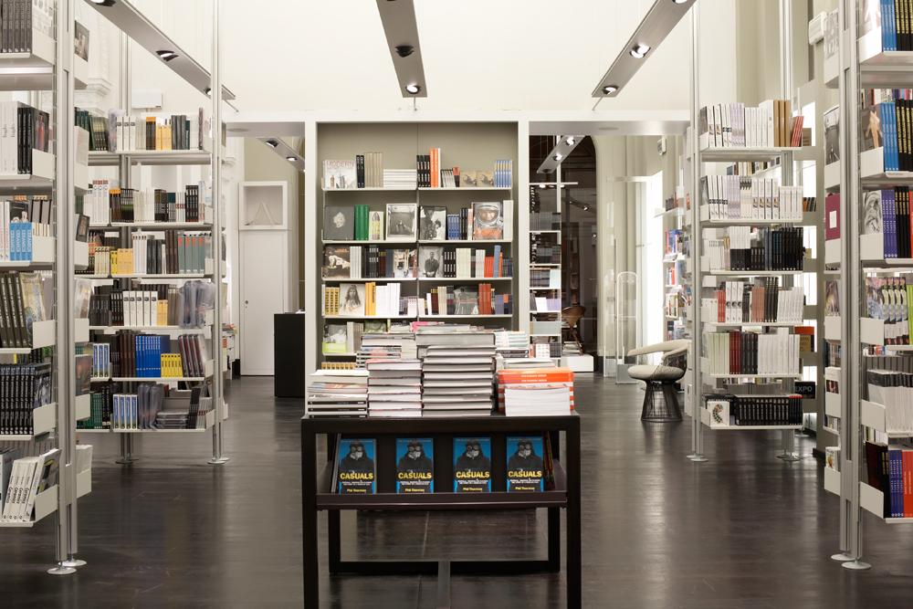 the bookshop - photo #21
