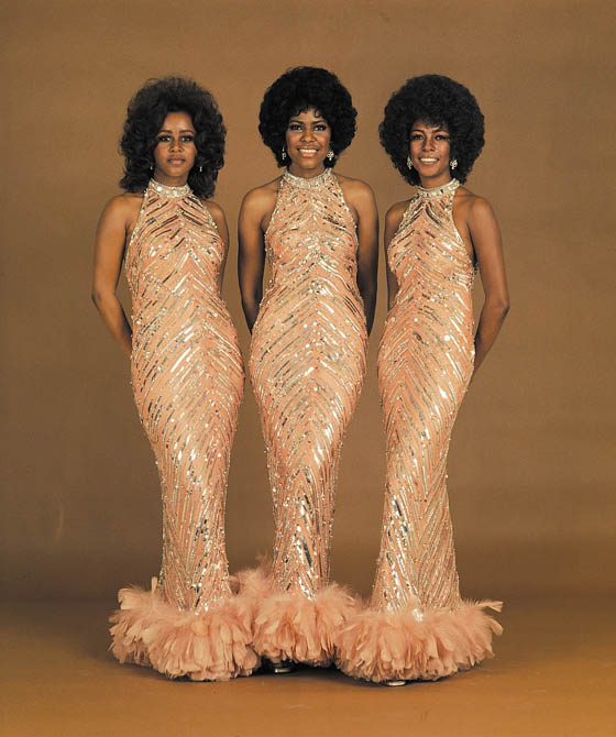 Martha The Vandellas Jimmy Mack Third Finger Left Hand