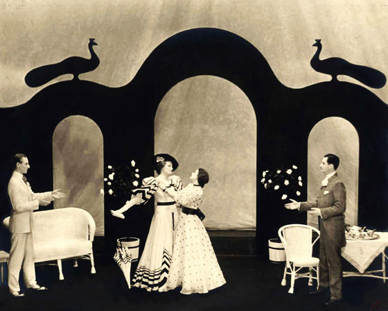 'The Importance of Being Earnest': Notable productions