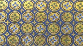 Champlevé Enamelling, 1100–1250
