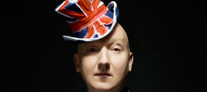 Millinery in Motion: Stephen Jones