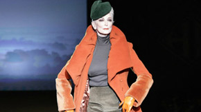 Fashion in Motion: Hardy Amies