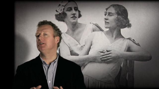 Video: Howard Goodall on Diaghilev's Music