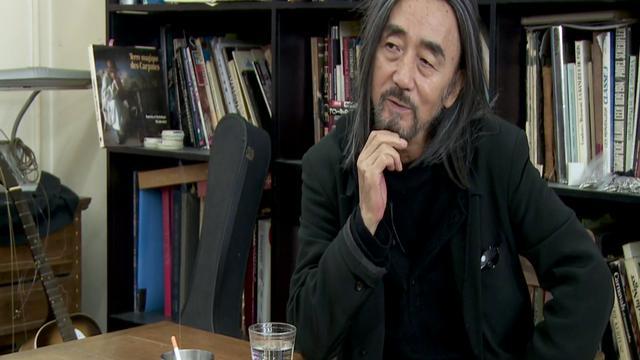 Video: Yohji Yamamoto: The poet of black