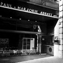 Paul and Marjorie Abbatt Ltd, Wimpole Street, London. Ernö Goldfinger (1902–87), 1937. Architectural Press Archive/RIBA Library Photographs Collection