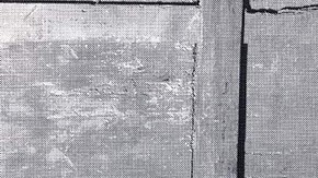 Fig. 4 Damage to tester
