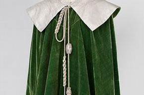 Uniform of the Chief Master of Ceremonies, 1797, Museum no. TK-1682, © The Moscow Kremlin Museums