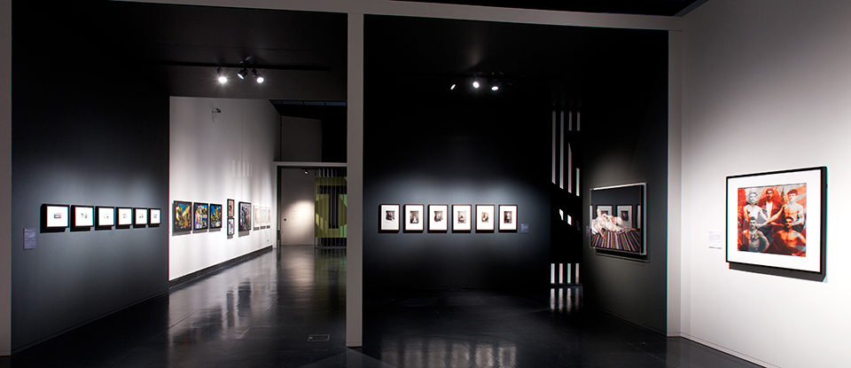 Closed Exhibition - Light from the Middle East: New Photography