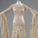Blog: Wedding Dresses 1775 - 2014