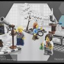 Lego Research Institute