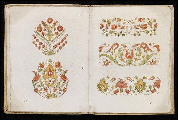 Design, Lunardo Fero, 1559