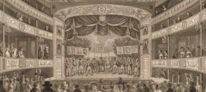 19th-Century Theatre & Performance