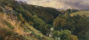 British Watercolours 1750–1900