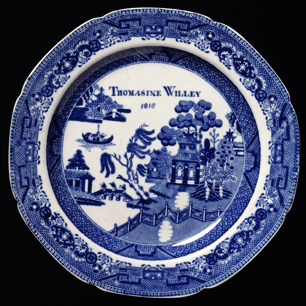 Pin Willow Pattern On Tumblr On Pinterest
