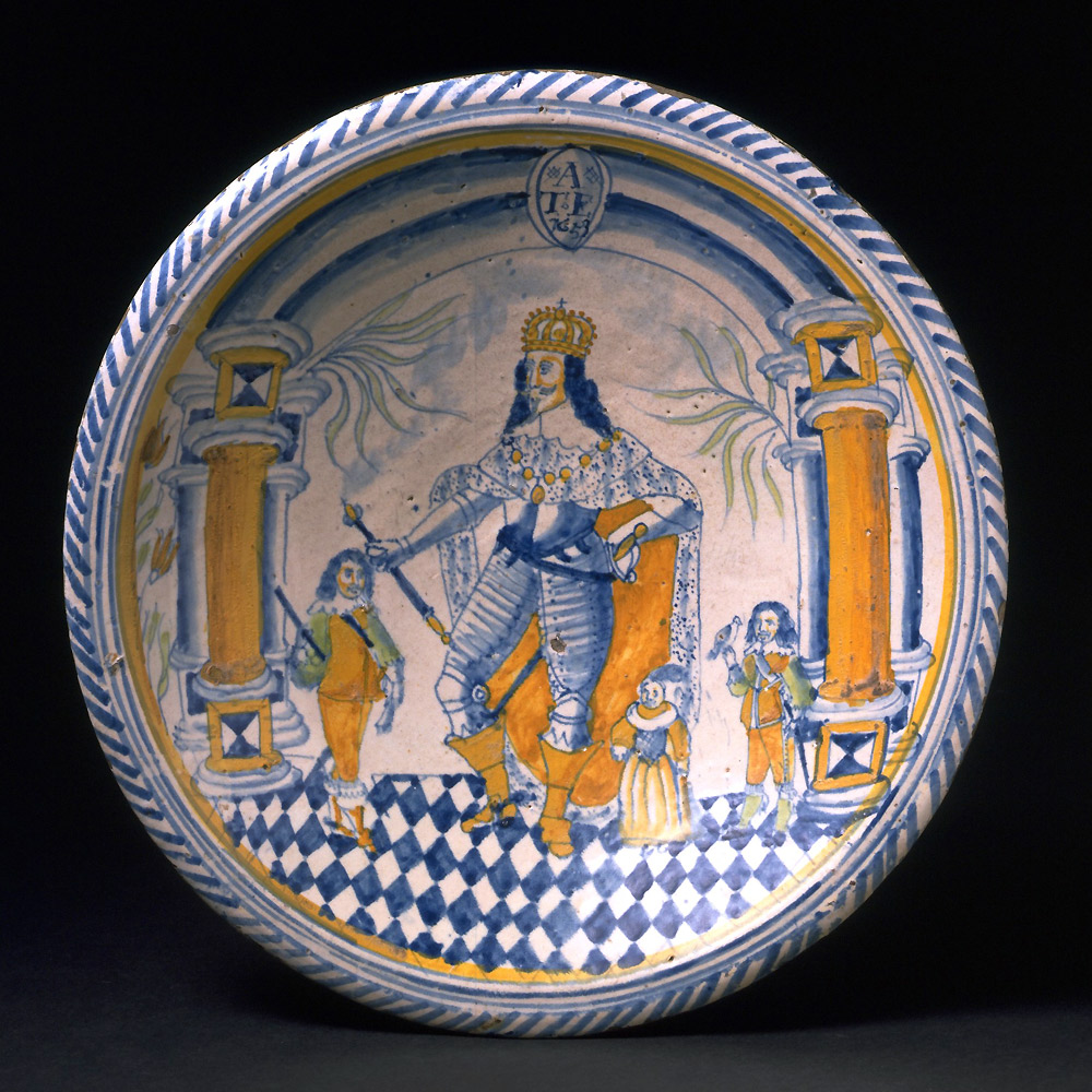 The Formation Of The Ceramics Collections Victoria And