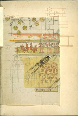 Architects' Sketchbooks: Resource Guide