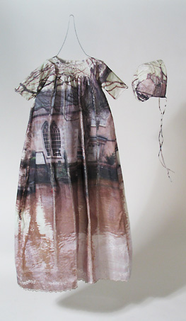 Interview With Shelly Goldsmith Textiles Artist