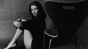 Christine Keeler Photograph: A Modern Icon