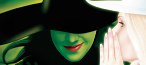 Interviews with Cast Members of Wicked
